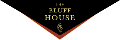 The Bluff House Logo